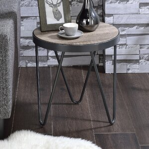 Bage End Table by ACME Fur..