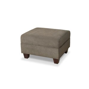 Henry Ottoman by Gregson Classics