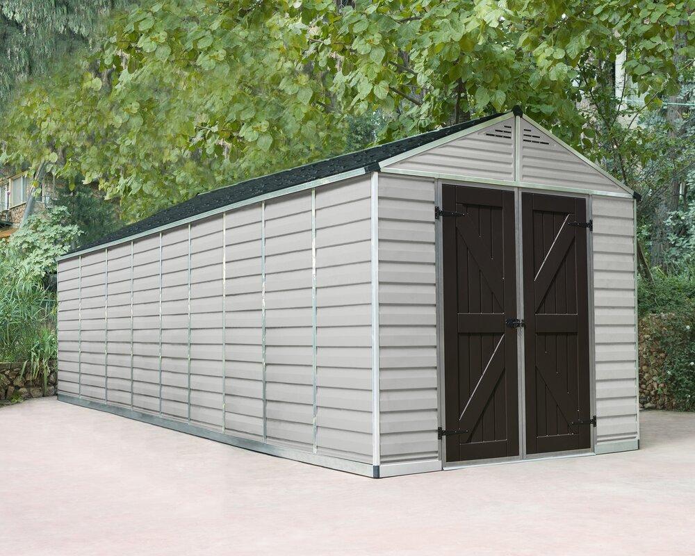 pool pump shed wayfair