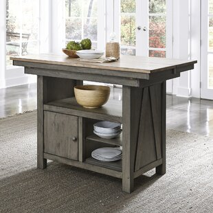 Kruger Kitchen Island