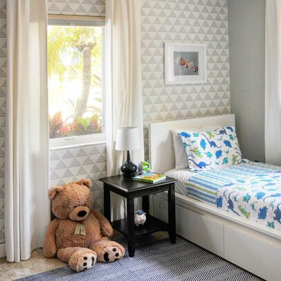 Modern Kids Bedroom Design · U0027
