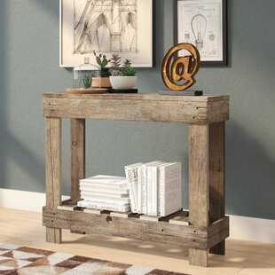 Athena Console Table