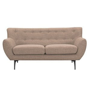 Mindy Loveseat by Corrigan Studio