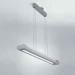 Compact Fluorescent Pendant Light Fixture | Wayfair