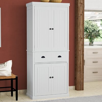 Kitchen Pantry Cabinets You Ll Love Wayfair
