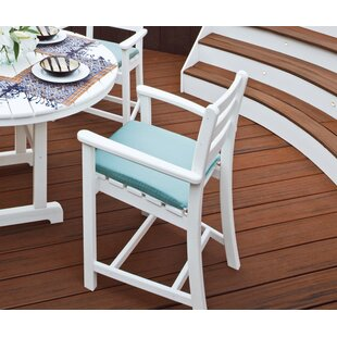 monterey bay patio bar stool with cushion - Hampton Bay Patio Cushions