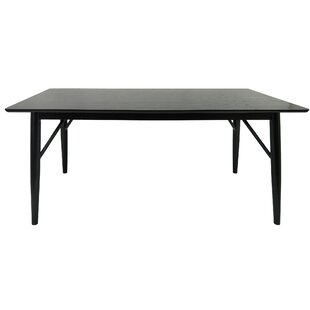 Ozella Six Seater Solid Wood Dining Table