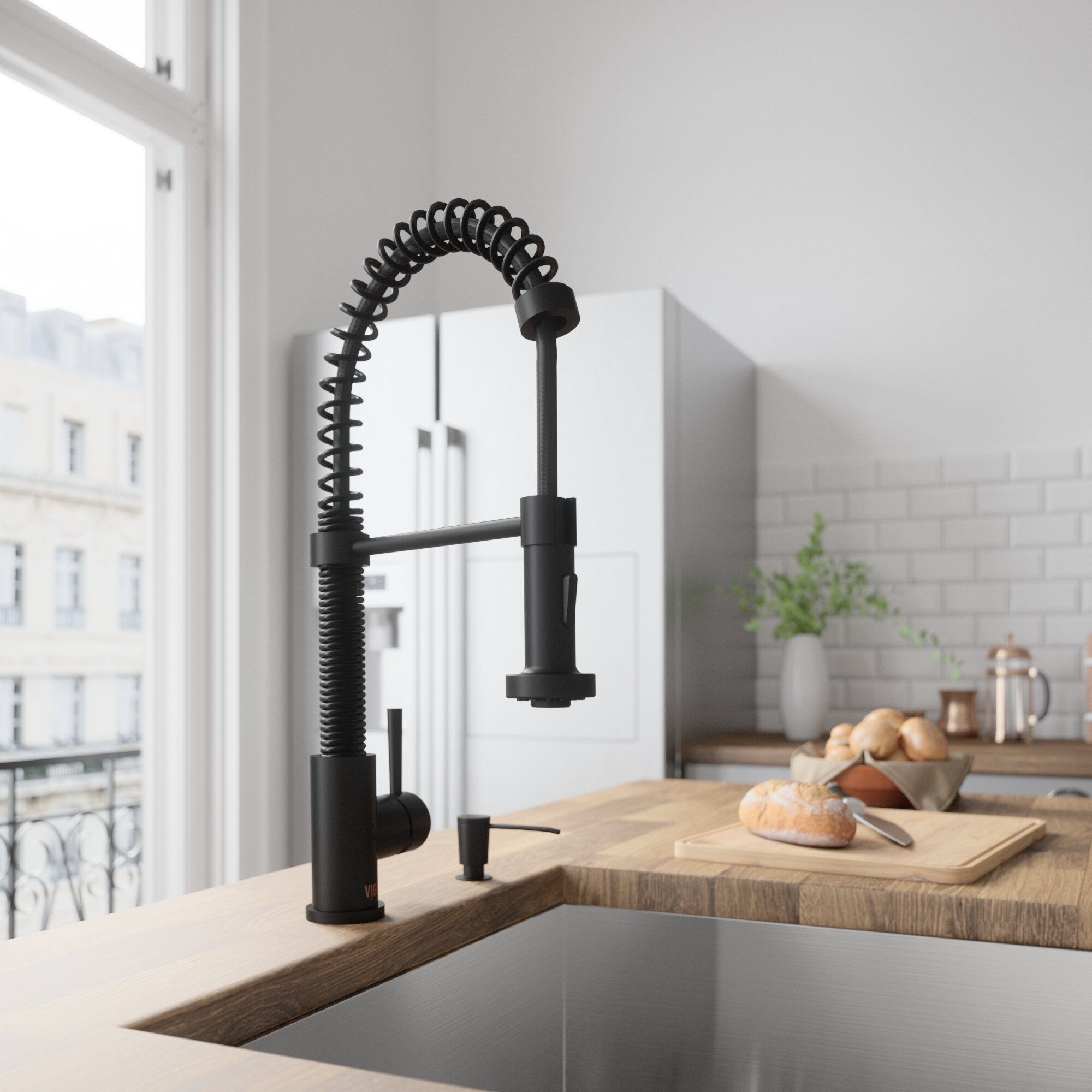 Kitchen Faucets You Ll Love