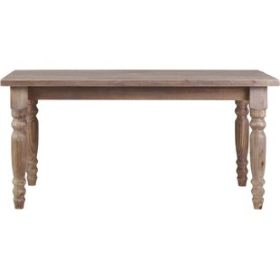 Valerie Solid Wood Dining Table