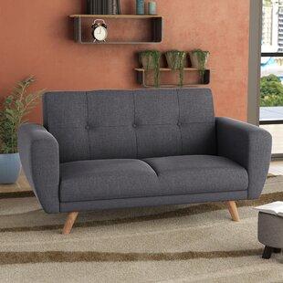 Farrow 2 Seater Clic Clac Sofa Bed