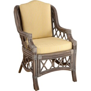 Stowers Arm Chair