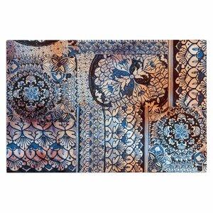 'Italian Tiles' Doormat