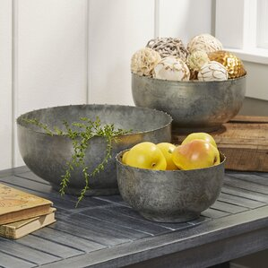 Decorative Bowl For Keys Wayfair