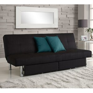 Zipcode Design Adrienne Storage Convertible Sofa Image