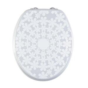 WC-Sitz-Aufkleber von Belfry Bathroom