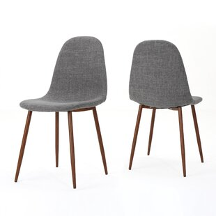 Christopher Upholstered Dining Chair (Set of 2)