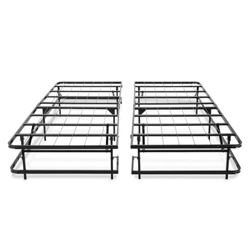 Symple Stuff 1 Base Foundation Bed Frame | Wayfair