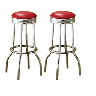 Hagert 29 Bar Stool (Set of 2)