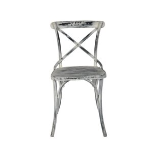 Pilton Iron Dining Chair