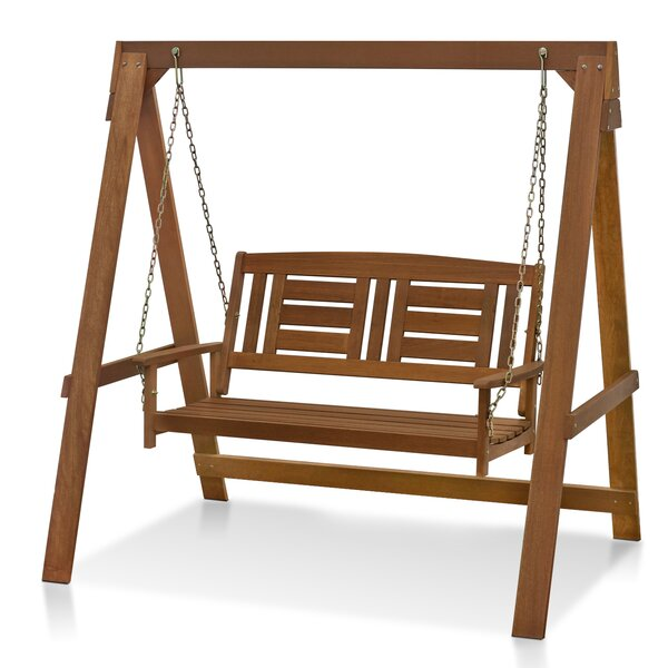 Porch Swings You\'ll Love | Wayfair