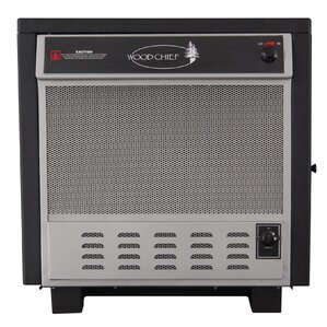 WoodChief 106,000 BTU Portable Utility Heater