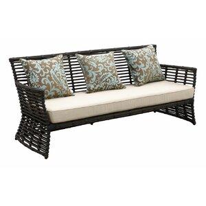 Venice Sofa with Self Welt Cushion