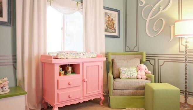 Designer Qu0026A: Little Crown Interiors