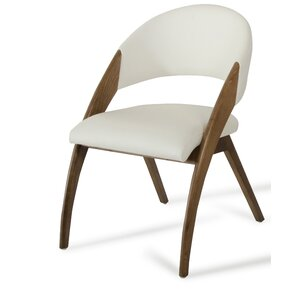 Wallace Arm Chair by Corrigan Studio