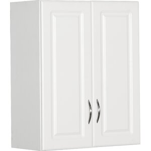 Dimensions 29.83u201d H x 24u201d W x 12.43u201d D  Wall Cabinet