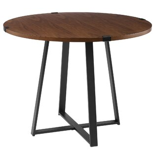 Quan 40 Round Dining Table