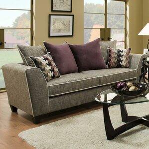 Bosserman Sofa by Mercury Row