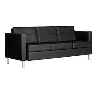 Citi Leather Sofa