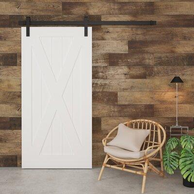40 Inch Barn Door Wayfair