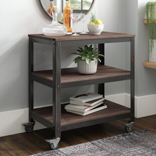 Shara Bar Cart