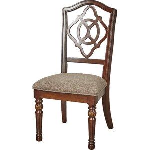 Cedar Creek Wood Side Chair (Set of 2)