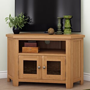 Zeus TV Stand for TVs up to 61