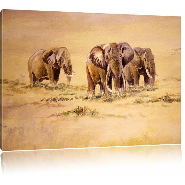 Africa Wall Art | Wayfair.co.uk