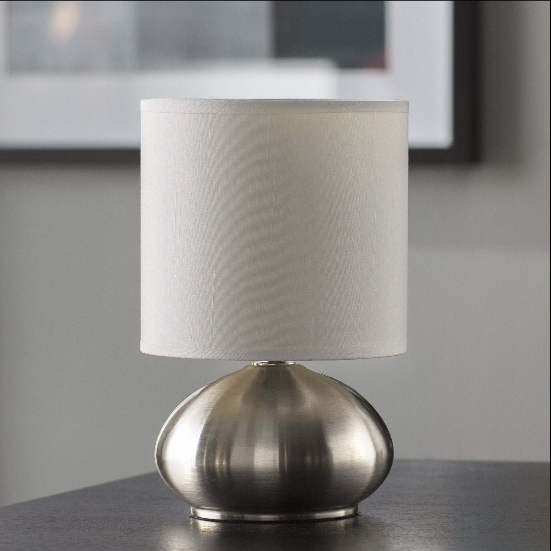 Viv Rae Turner Touch 9 25 Quot Table Lamp Amp Reviews Wayfair Ca