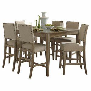 5-Piece Reynolds Dining Set by Liberty Furniture