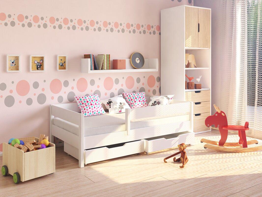 lukdom funktionsbett mix mit schubladen und matratze bewertungen. Black Bedroom Furniture Sets. Home Design Ideas