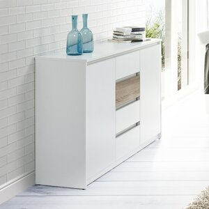 Wenecja 2 Door 4 Drawer Sideboard