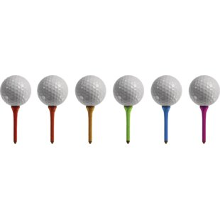 Golf Cutout Wall Decal