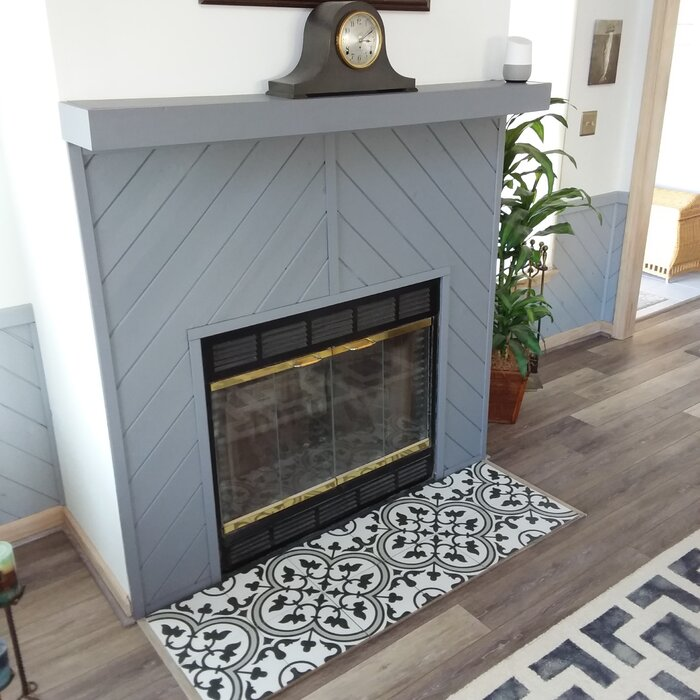 And Need To Be Made From A Heat Resistant Highly Durable Material Some Of The Best Tiles For Fireplace Hearths Are Actually Natural Stone