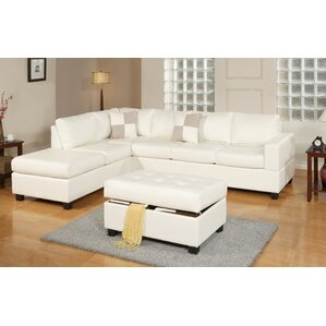 Corporate Sectional by Andover..