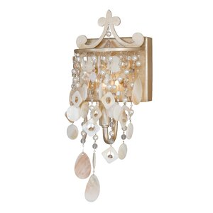 Anastasia 1-Light Bath Sconce