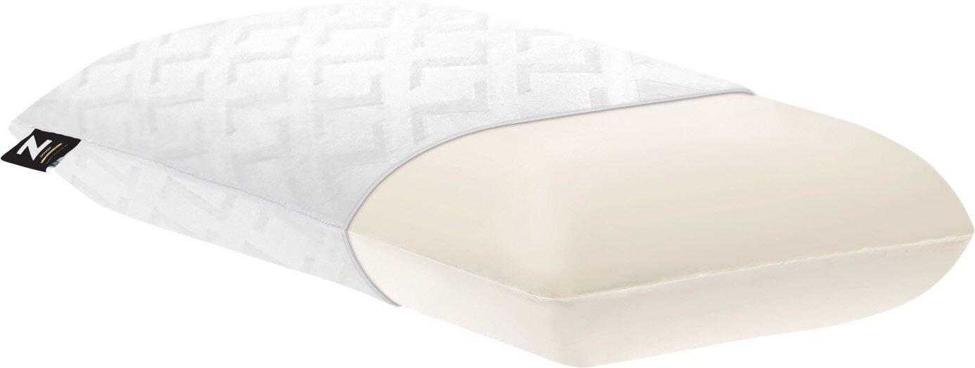 malouf dough z high loft firm memory foam pillow reviews. Black Bedroom Furniture Sets. Home Design Ideas