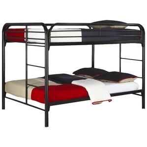 Sacramento Full over Full Bunk Bed by Wildon Home ?