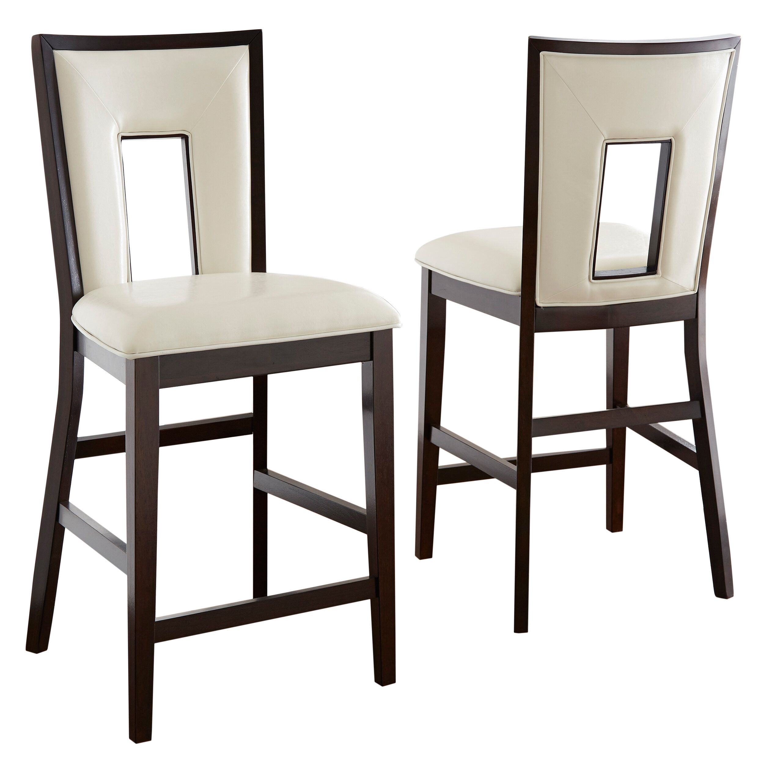 Brayden Studio Hillcrest 25 Bar Stool Reviews Wayfair