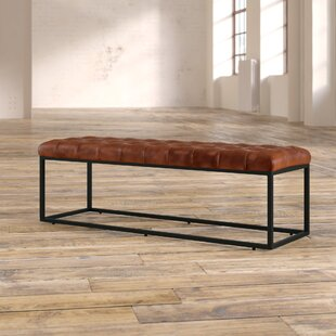 Lorilee Upholstered Bench