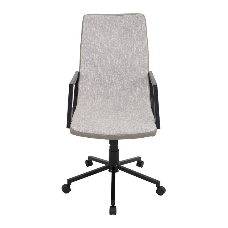 Mercury Row Trianguli Conference Chair